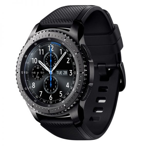 Sell Samsung Gear S3 Frontier