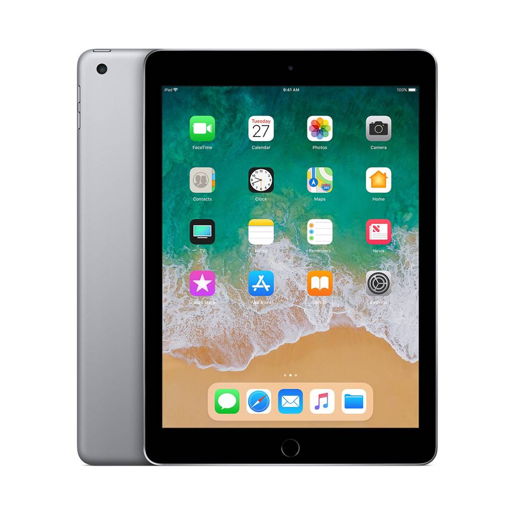 Apple iPad 6th Generation 32gb Wifi