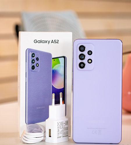 Samsung A52 4G