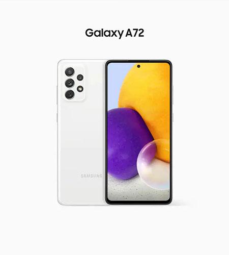 Samsung A72 4G 256GB