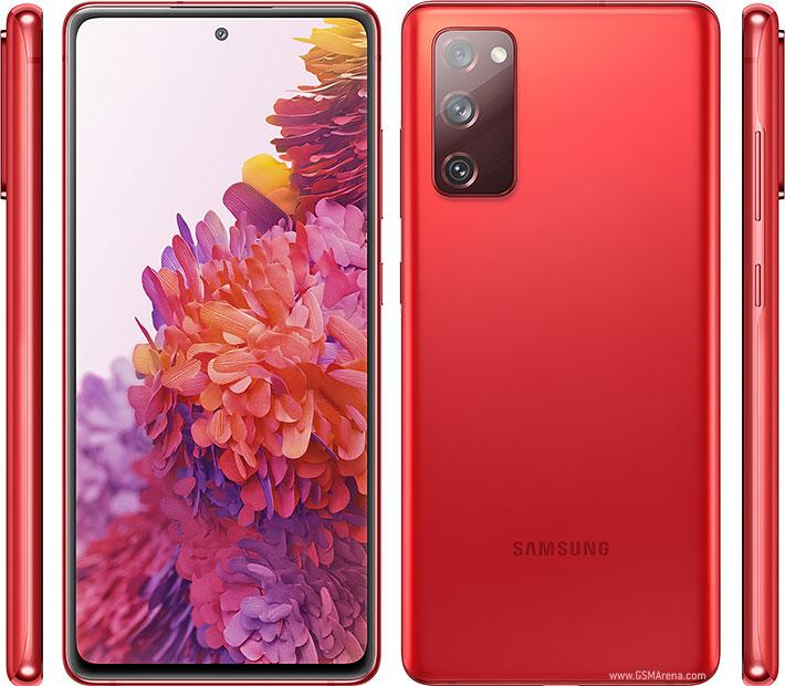 Samsung Galaxy-S20 FE-5g